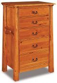 Bellevue 5-Drawer Chest