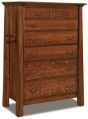 Bellevue 7-Drawer Chest