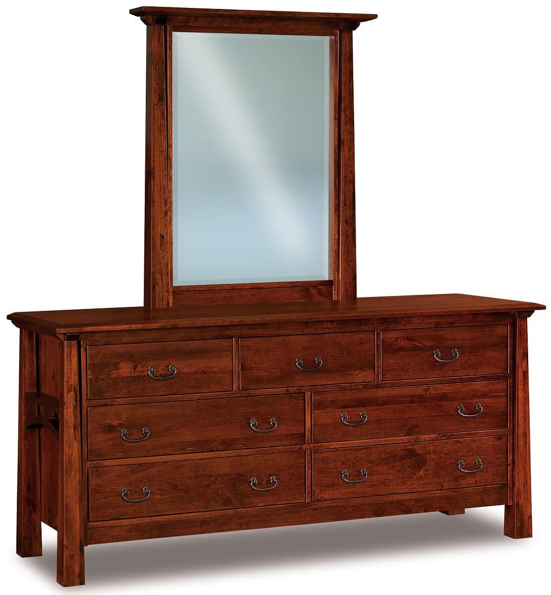 Bellevue 7-Drawer Dresser