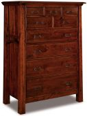 Bellevue 9-Drawer Chest