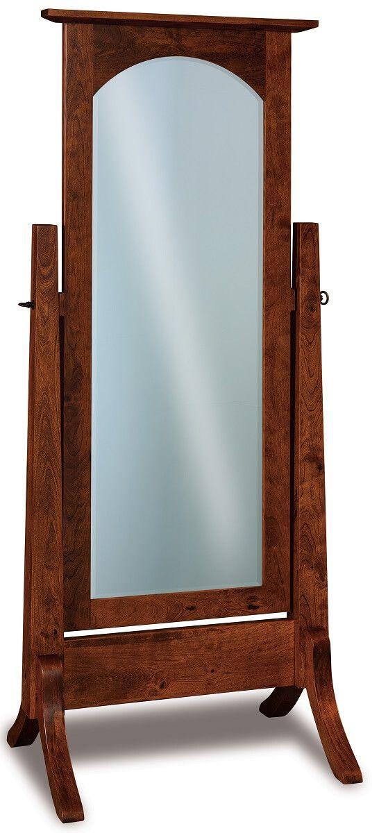 Bellevue Cheval Mirror