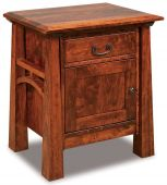 Bellevue Door Nightstand