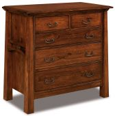 Bellevue Small 5-Drawer Chest
