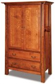 Bellevue Tall Armoire