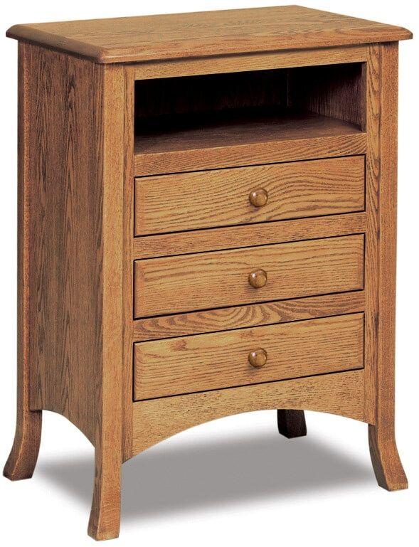 Bradley Bedroom Nightstand