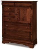 Milwaukee Sleigh Bachelor's Chest