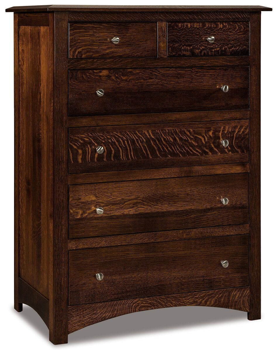 Norway Chest of Drawers