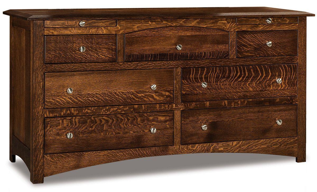 Norway Dresser