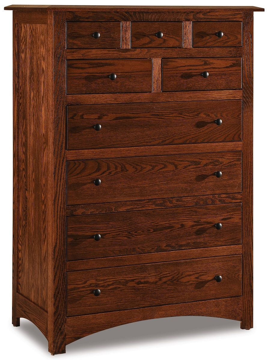 Norway Large Chest