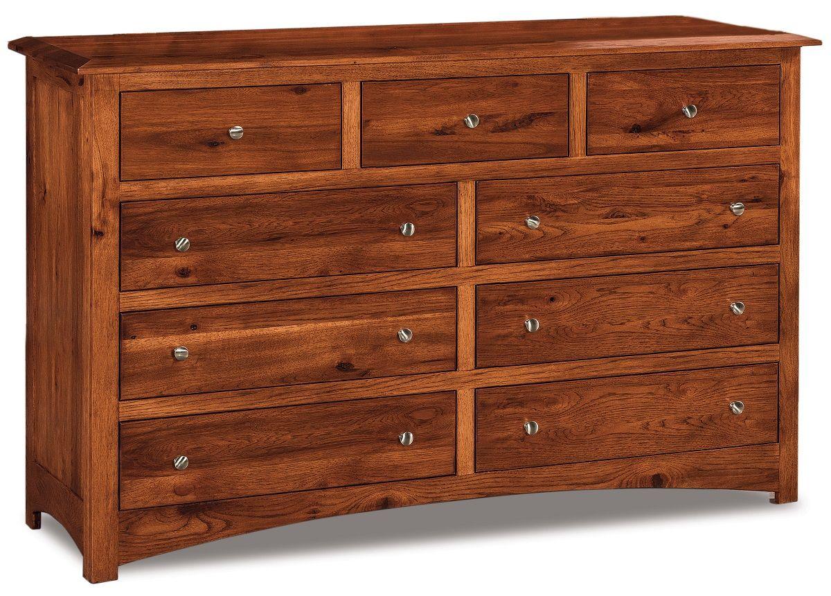 Norway Wide Dresser