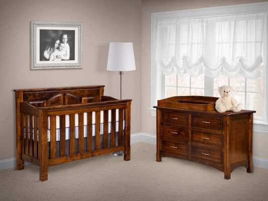 Great Bear Baby Furniture Set