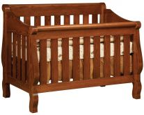Lillian Baby Crib