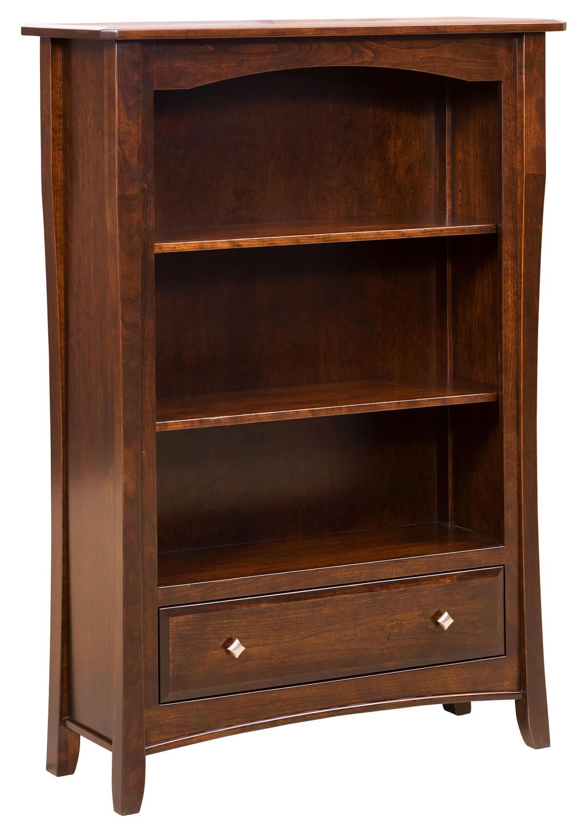 Luxembourg Kid's Bedroom Bookcase