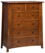 San Marino Kid's Chest of Drawers