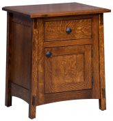 San Marino Kid's Nightstand
