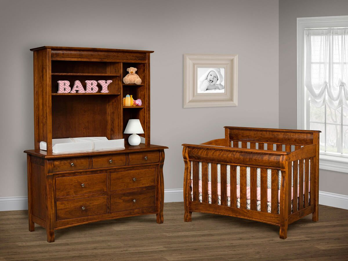 West Estates Baby Furniture Set