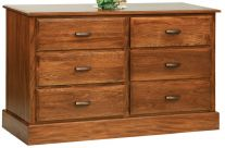 William Baby Dresser