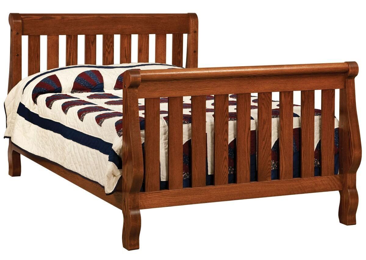 Lillian Full Bed Conversion