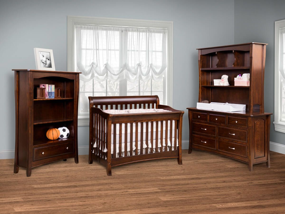 Luxembourg Nursery Set