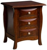 Modelli 3-Drawer Night Table