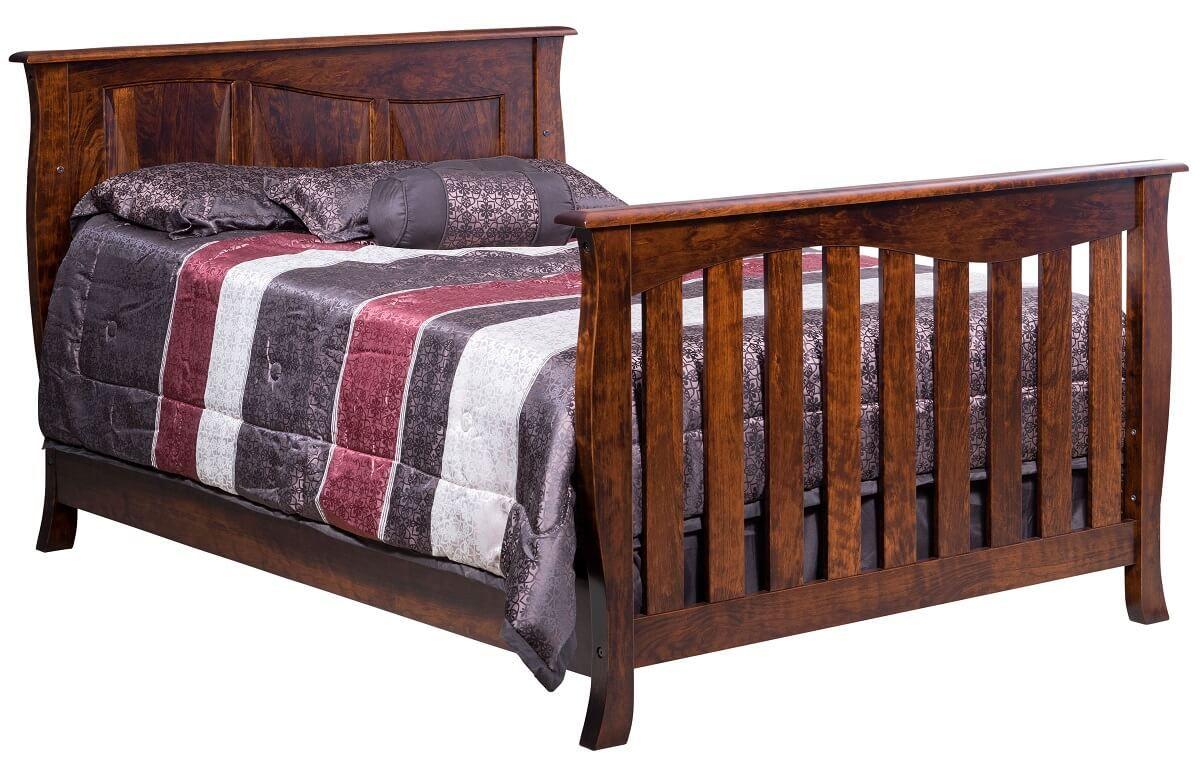 Modelli Full Bed Conversion