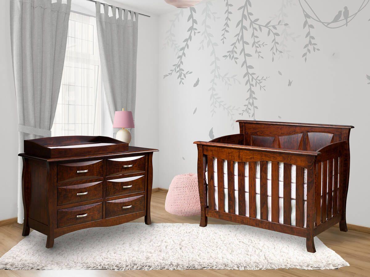 Cherry Baby Furniture