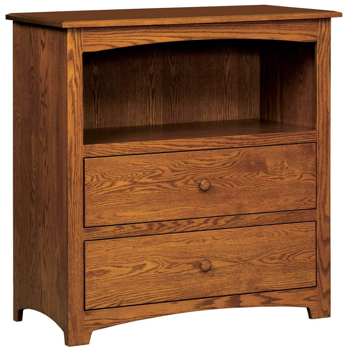 Salinas 2-Drawer Dresser