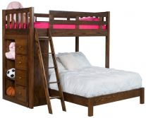 Shalina Storage Bunk Bed