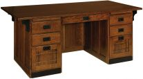 Alcade Executive Desk