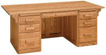 Walden Executive Desk
