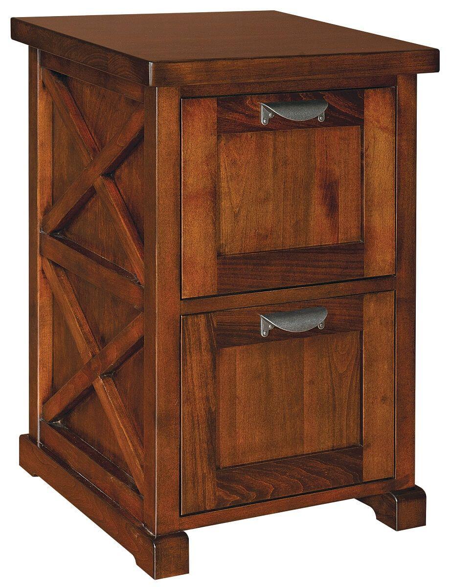 Hudson Filing Cabinet