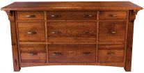 Augustana Filing Credenza