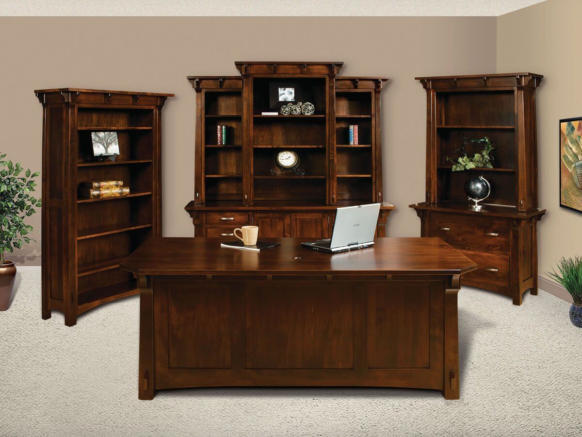 Augustana Office Set