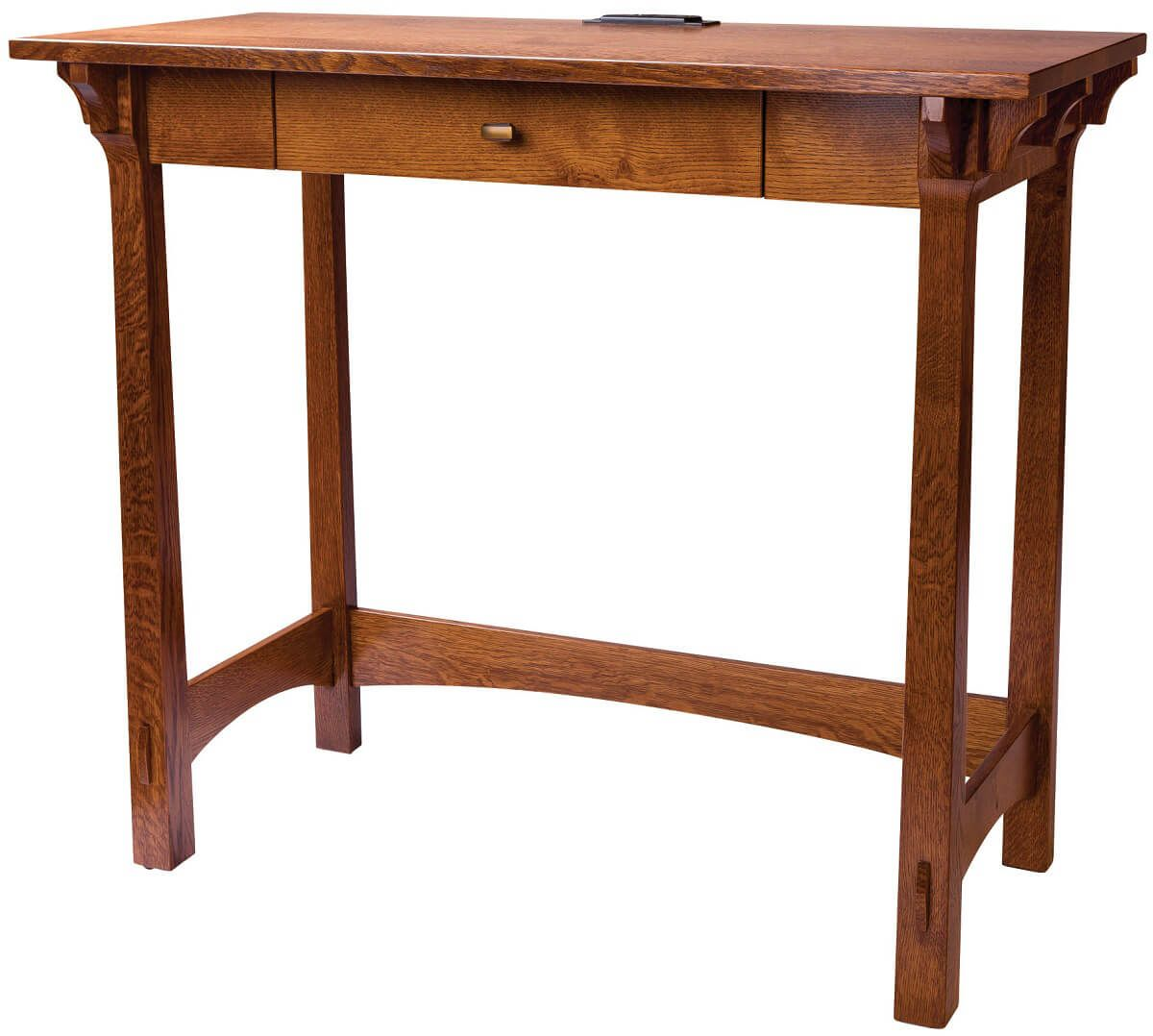 Augustana Standing Height Desk