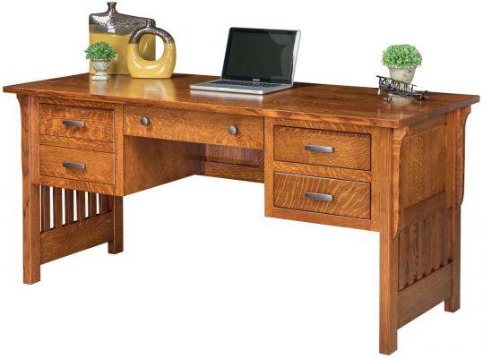 Dupont Mission Style Desk