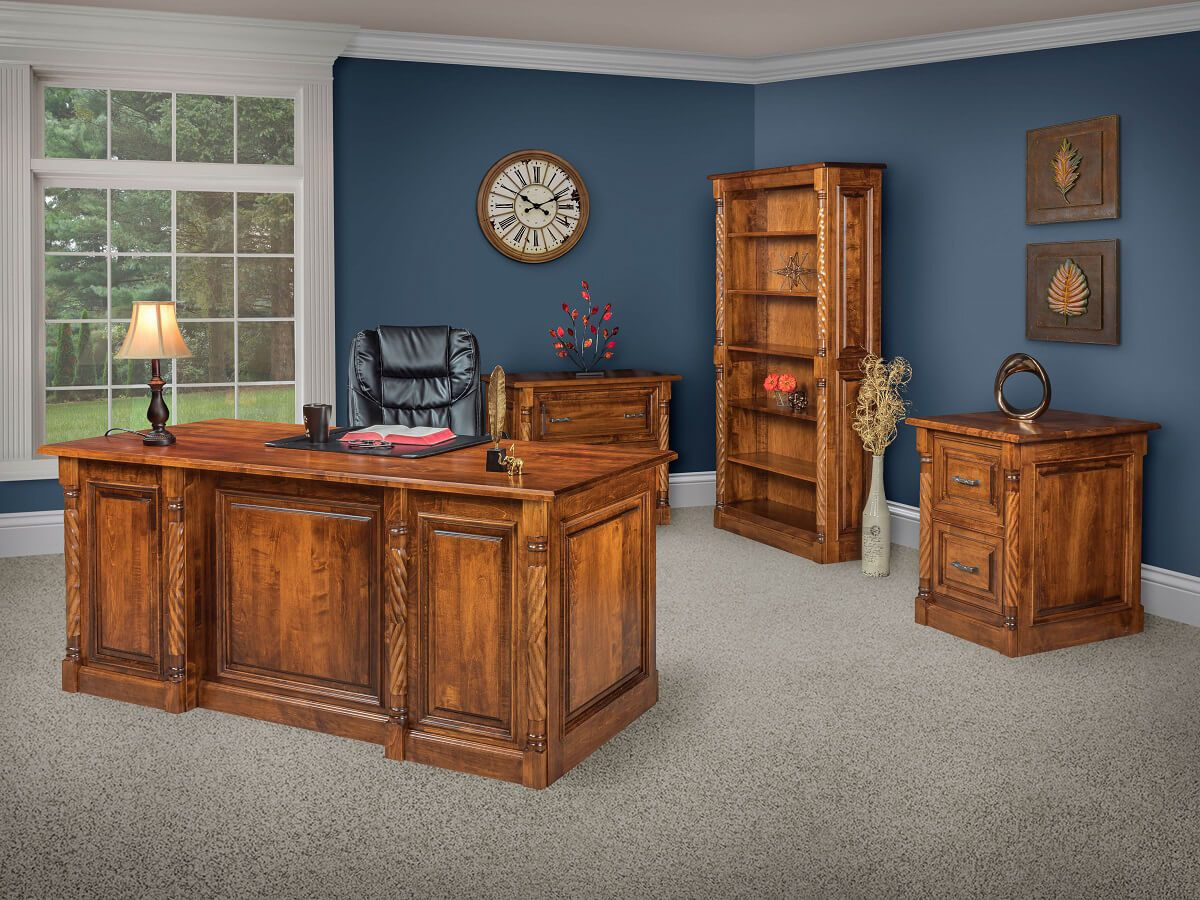 Emerald Isle Office Collection