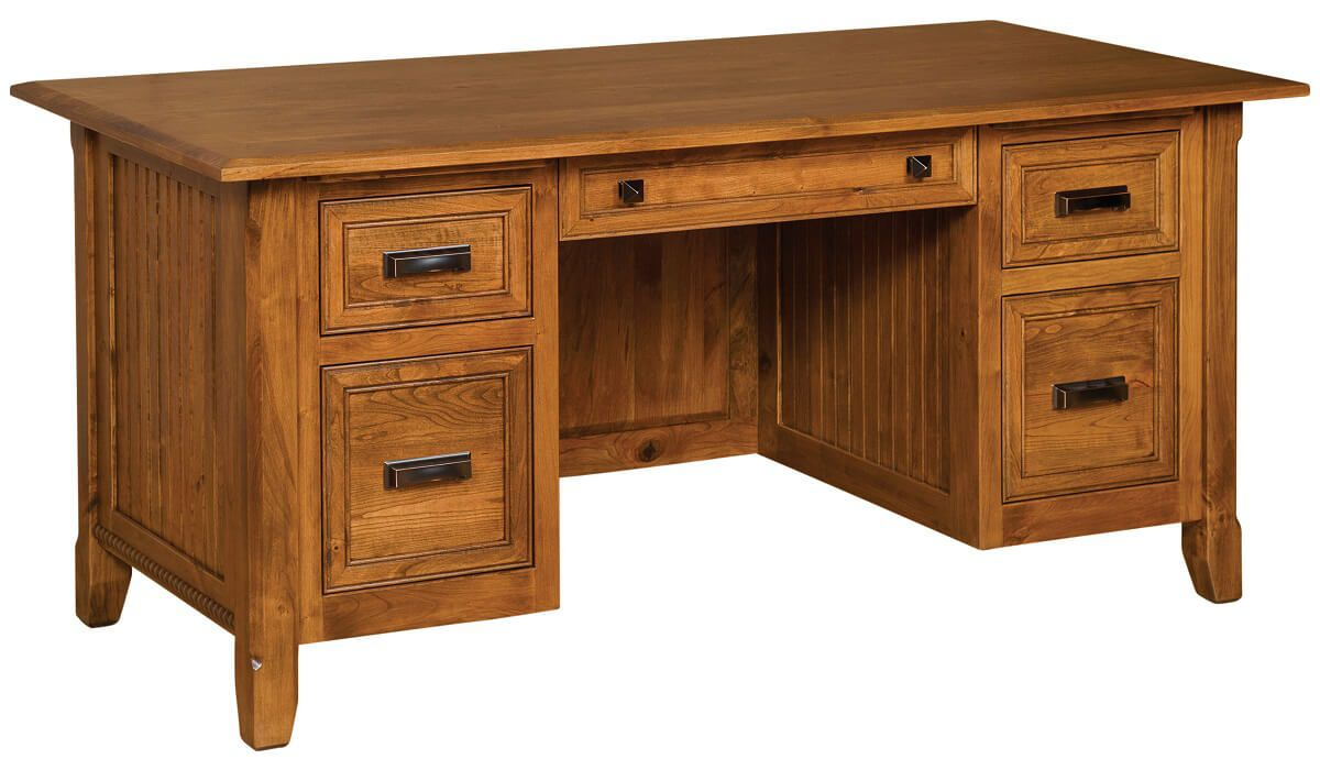 Emory Flat Top Desk