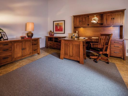 Hartington Office Set