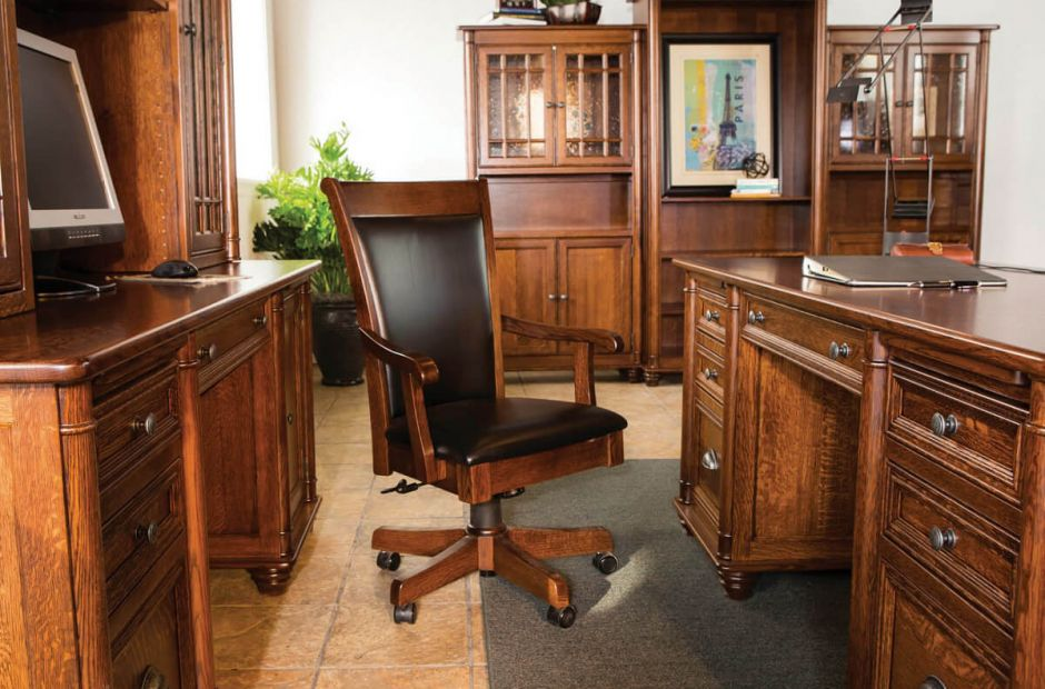 Risley Executive Office Set image 2