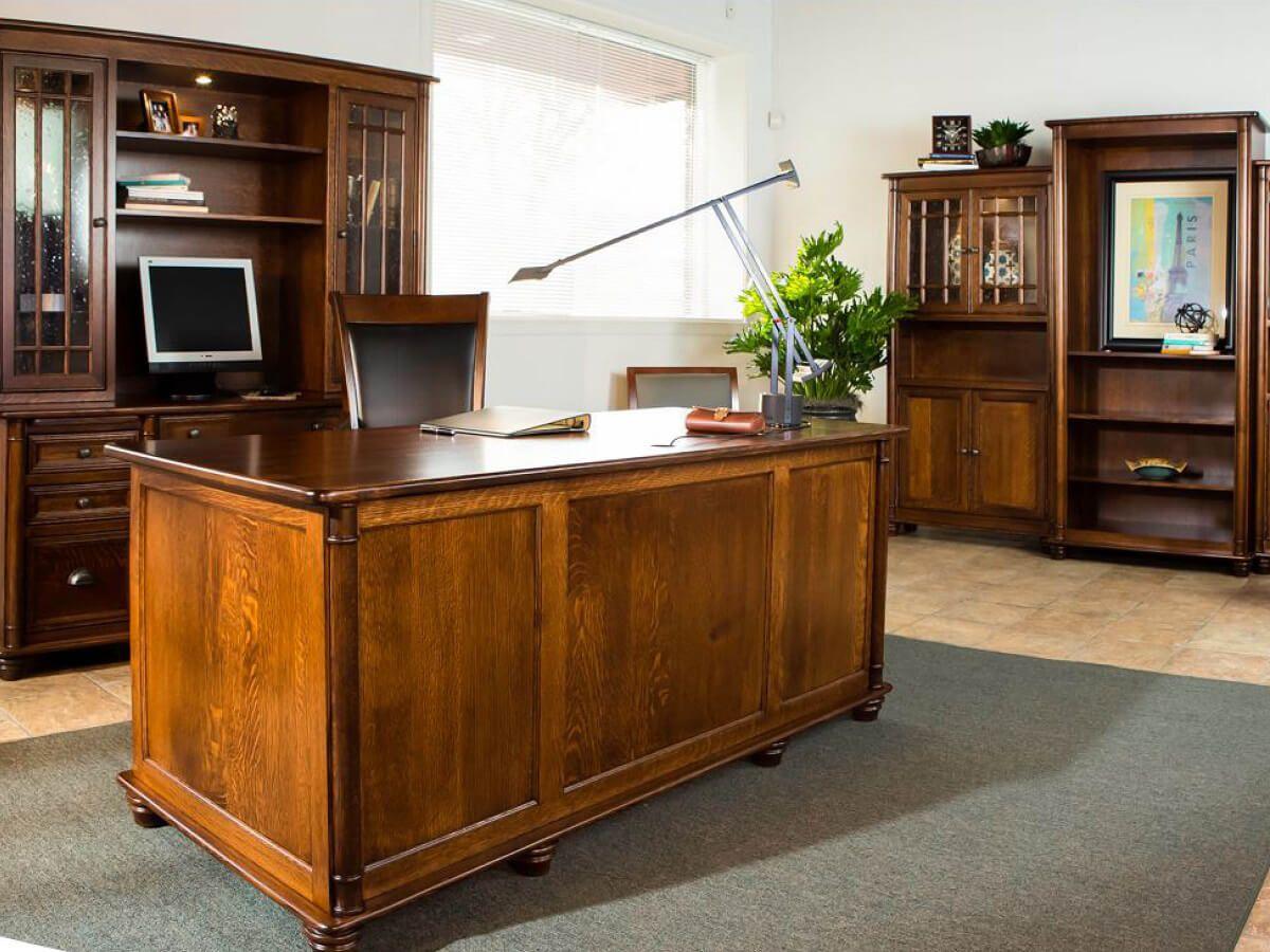 Risley Office Set