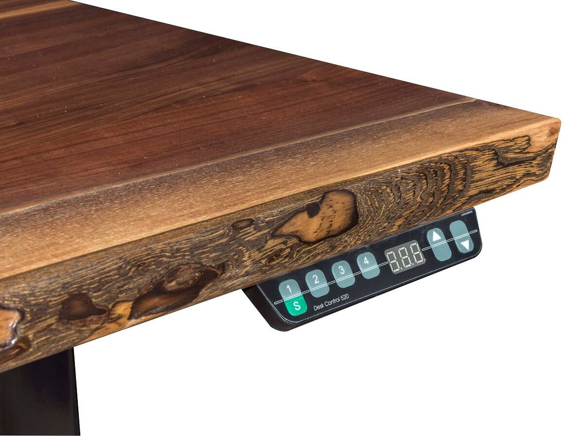 Standing Table Control