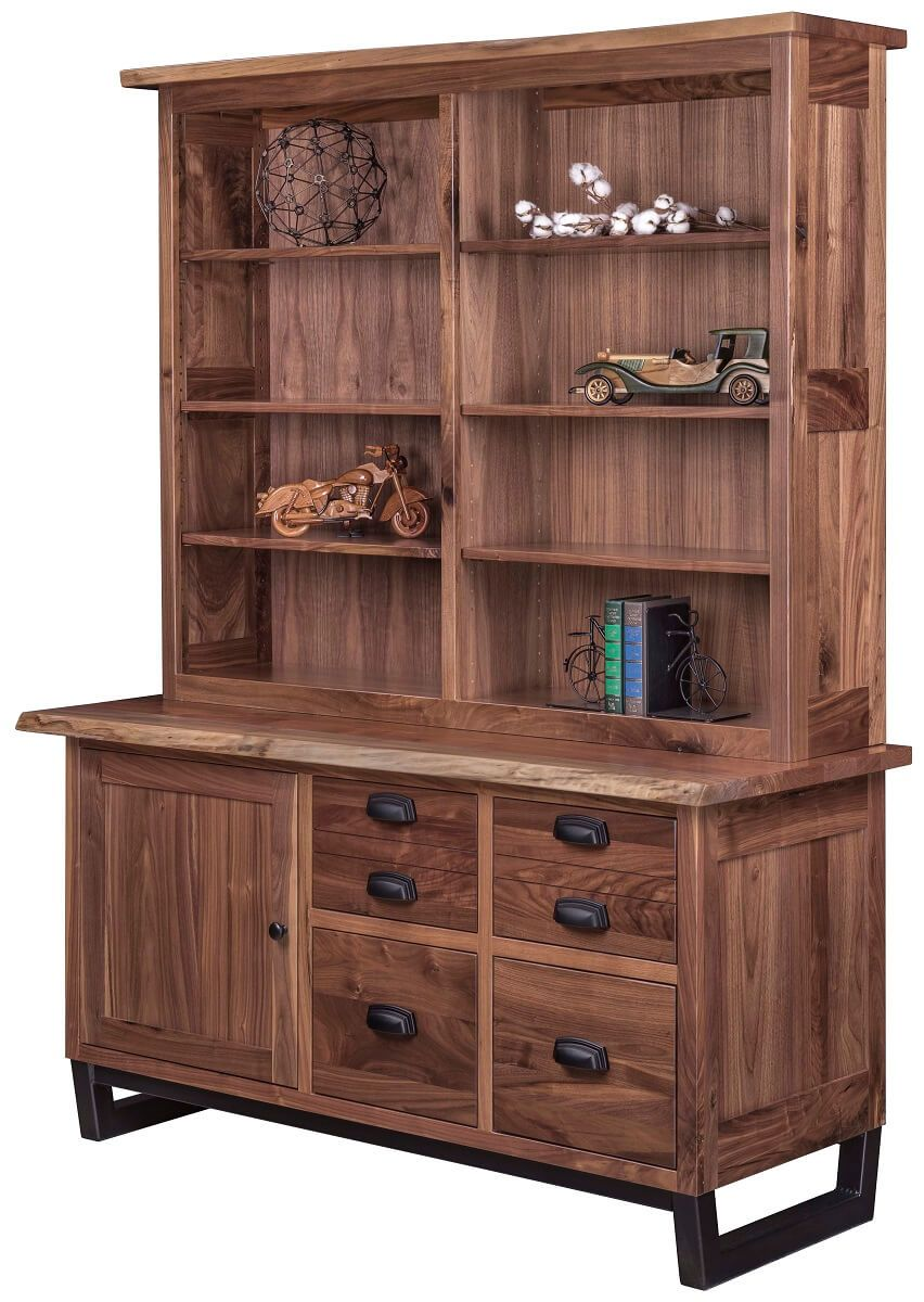 Chadron Office Credenza