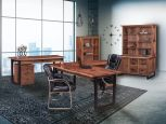 Chadron Industrial Office Set