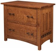 Pottsville Lateral File Drawers