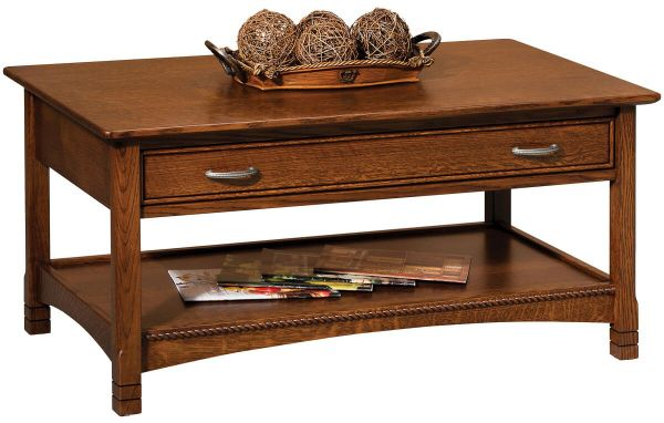Adrianna Coffee Table