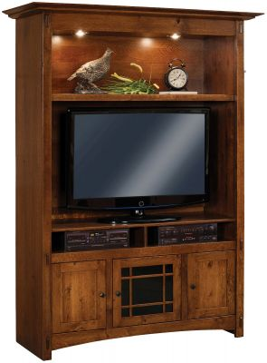 Alaterre Entertainment Center