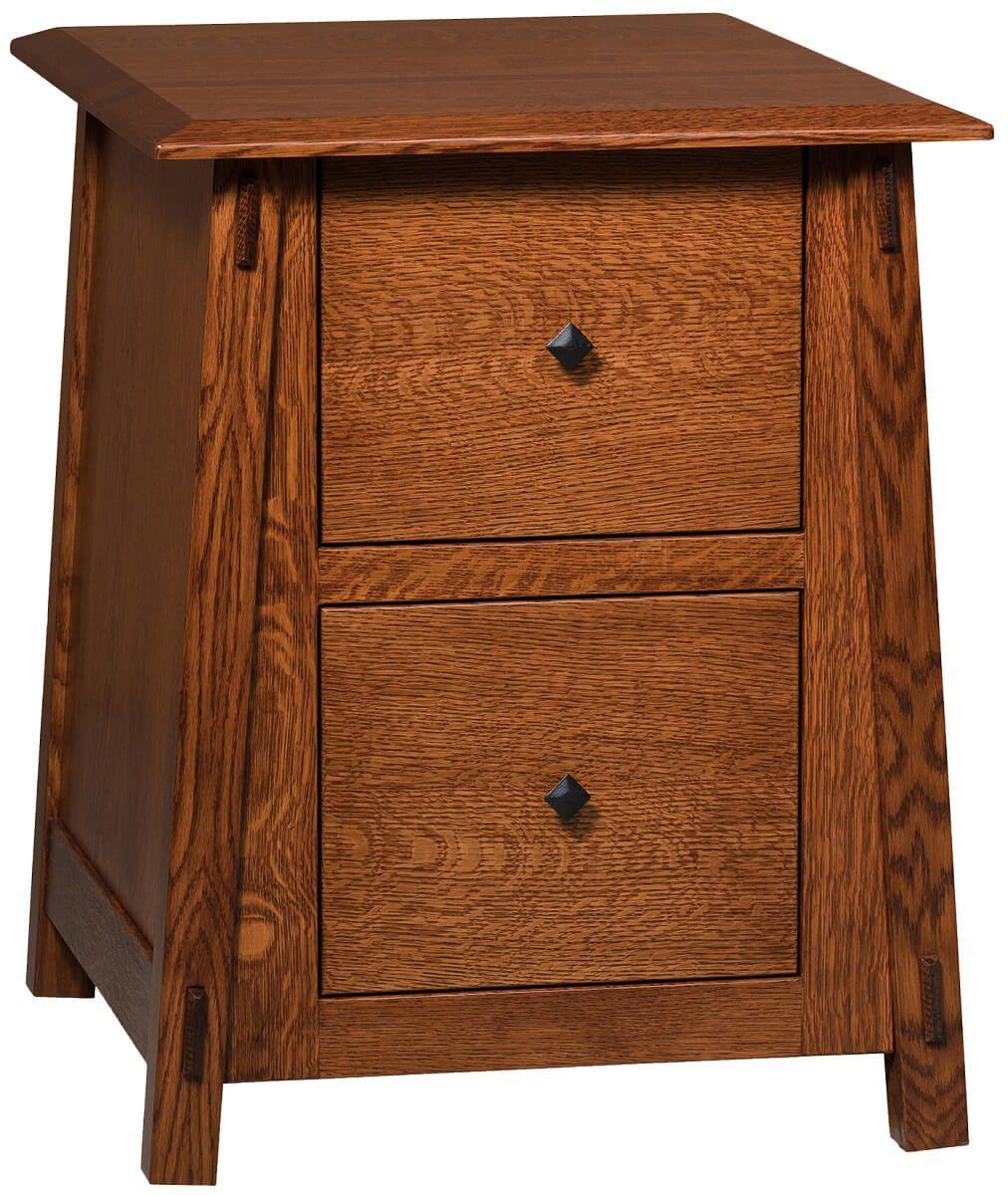 Alaterre File Cabinet