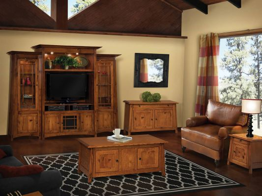 Alaterre Living Room Furniture Set