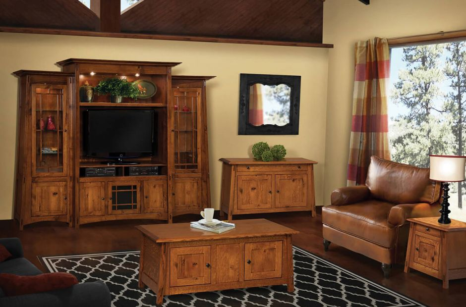 Alaterre Living Room Set image 1