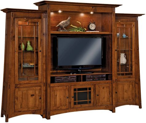 Alaterre Media Entertainment Center